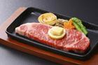 牛肉ステーキ
