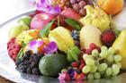 トロピカルフルーツ盛り合わせ