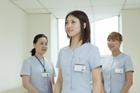 看護師3人