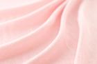 ピンク色の風呂敷のドレープ