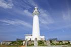 青森県 尻屋崎灯台