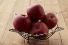 リンゴ ふじ