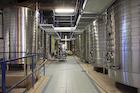 ワイン工場