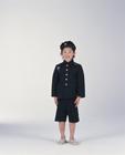 制服の男の子