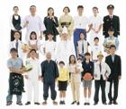 日本人の人々