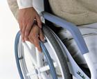 介護・車椅子イメージ